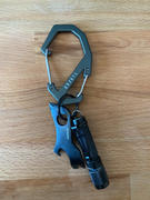 Gravel Carabiner - Double Gated Review