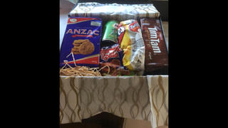 I Still Call Australia Home Homesick Aussie Care Package Review