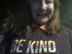 The Ellen DeGeneres Show Shop Be Kind Tee - Purple Review