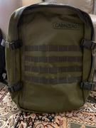 CabinZero Military 44L Absolute Black Review