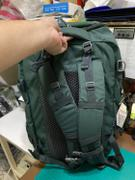 CabinZero ADV 32L Mossy Forest Review