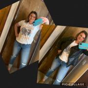 Closet Candy Boutique KAN CAN Exposed Button Jeans - Ari Wash Review