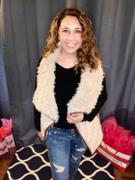 Closet Candy Boutique Breaking The Mold Shearling Vest Review