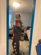Closet Candy Boutique Under The Stars Loungewear - Charcoal Review