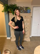 Closet Candy Boutique CBRAND At Peace Joggers - Charcoal Review