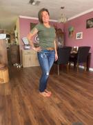 Closet Candy Boutique KAN CAN The Way You Move Skinny Jeans - Dark Wash Review