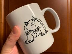 Catastrophic Creations Bronson Oversized Mug Gift Set Review