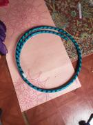 The Spinsterz Ultimate Beginner Hoop Review
