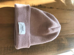 Mimi & August Pale Rose Beanie Review