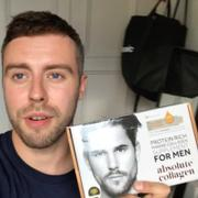 Absolute Collagen Stud Box - Kollagen Drink für Männer Review