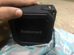 allmytech.pk Element Groove Compact Waterproof Bluetooth Speaker by Tronsmart - Black Review