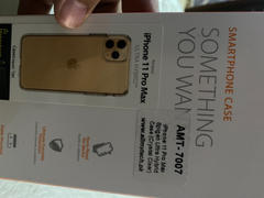 allmytech.pk iPhone 11 Pro Max Ultra Hybrid Case by Spigen Crystal Clear 075CS27135 Review