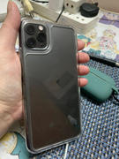allmytech.pk iPhone 11 Pro Max Quartz Hybrid Case by Spigen Crystal Clear 075CS27425 Review