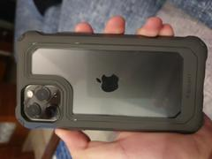allmytech.pk iPhone 11 Pro Gauntlet Super Tough Case by Spigen Gunmetal 077CS27516 Review