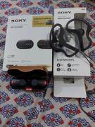 allmytech.pk Sony WF-1000XM3 Industry Leading Noise Canceling Truly Wireless Earbuds - Black Review
