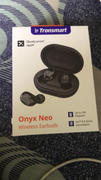 allmytech.pk Tronsmart Onyx Neo True Wireless Earphones with aptX - Black Review