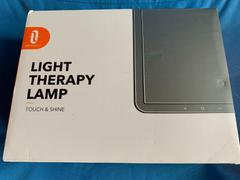 allmytech.pk TaoTronics Light Therapy Lamp, Ultra-Thin UV-Free 10000 Lux Therapy Light, Timer Function, Adjustable Brightness for a Happy Life - TT-CL016 Review