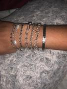 Majolie Bracelet Maena - Silver Review
