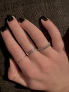 Majolie Ring Lunina Review