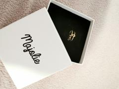 Majolie  Bague Zeyana Review