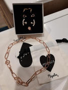 Majolie Necklace Goya Review