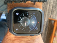 Catalyst CA Screen Protector for 44mm Apple Watch - 2 Pack Review