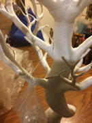 tableclothsfactory.com 30 White Glittered Manzanita Centerpiece Tree + 8pcs Acrylic Chains Review
