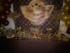 tableclothsfactory.com 13x108 Champagne Premium Payette Sequin Table Top Runners Review