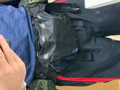 Zpacks Front Utility Pack Accessory Review