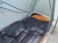 Zpacks 20F Classic Sleeping Bag Review