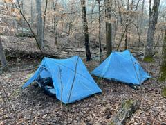 Zpacks Duplex Freestanding Flex Kit Review