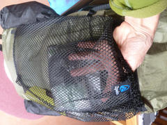 Zpacks Mesh Tent Pocket Review