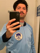 Ebbets Field Flannels Chicago Cats 1976 Soccer Jacket Review
