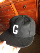 Ebbets Field Flannels Homestead Grays 1945 Vintage Ballcap Review