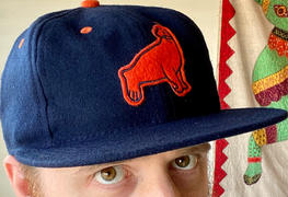 Ebbets Field Flannels San Francisco Seals 1940 Vintage Ballcap Review