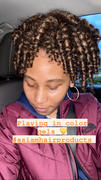 As I Am Curl Color Bold Gold Review