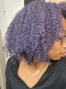 As I Am Curl Color Passion Purple Review