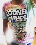 Máscara De Látex LOONEY TUNES TIE DYE Review