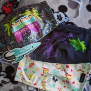 Park Candy Adventure Reusable Face Mask - EARLY APRIL PREORDER Review