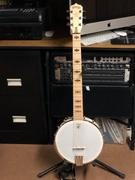 Banjo Studio Deering Goodtime Six 6 String Banjo Review