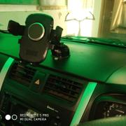 ZAAP QUICK TOUCH ONE CAR MOBILE MOUNT Review
