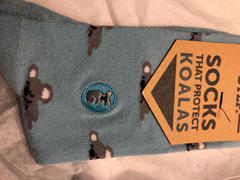 Conscious Step Socks that Protect Koalas Review