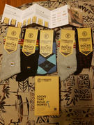 Conscious Step Socks that Build Homes Review