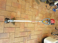 GYC Mower Depot Honda UMS425 Petrol Whipper Snipper Review