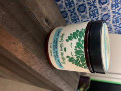 Kyra's Shea Medleys Baby Powder Baby Butter Review