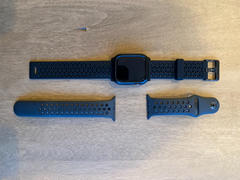 Catalyst US Impact Protection Case for Apple Watch Series SE, 6, 5, & 4 Review
