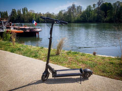 Weebot Trottinette Electrique Speedway Mini 4 Pro (13Ah) Review