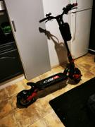 Weebot Trottinette Electrique Zero 10X - (52V 18Ah - 52V 24Ah ou 60V 21Ah) Review