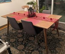 Poly & Bark Cleo Extension Dining Table Review