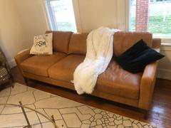 Poly & Bark Sorrento Sofa Review